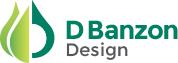 D Banzon Design Logo