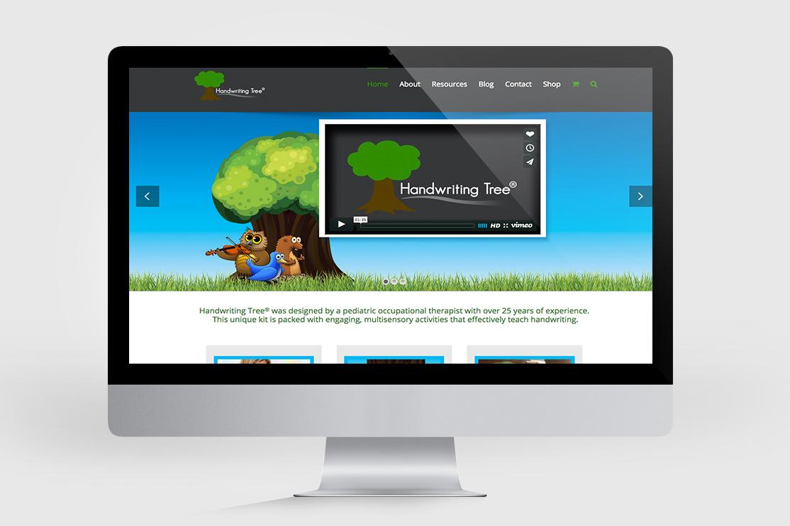 handwritingtree.com