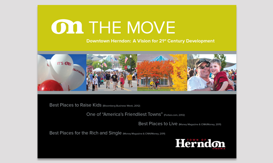 Herndon Developers Guide