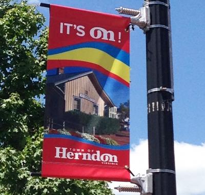Herndon Banner