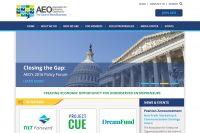 AEO website