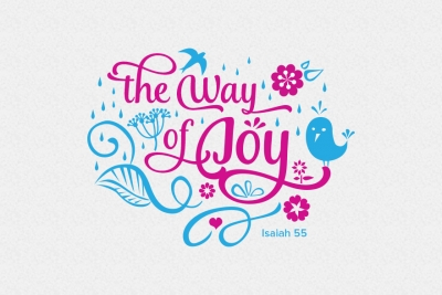 The Way of Joy