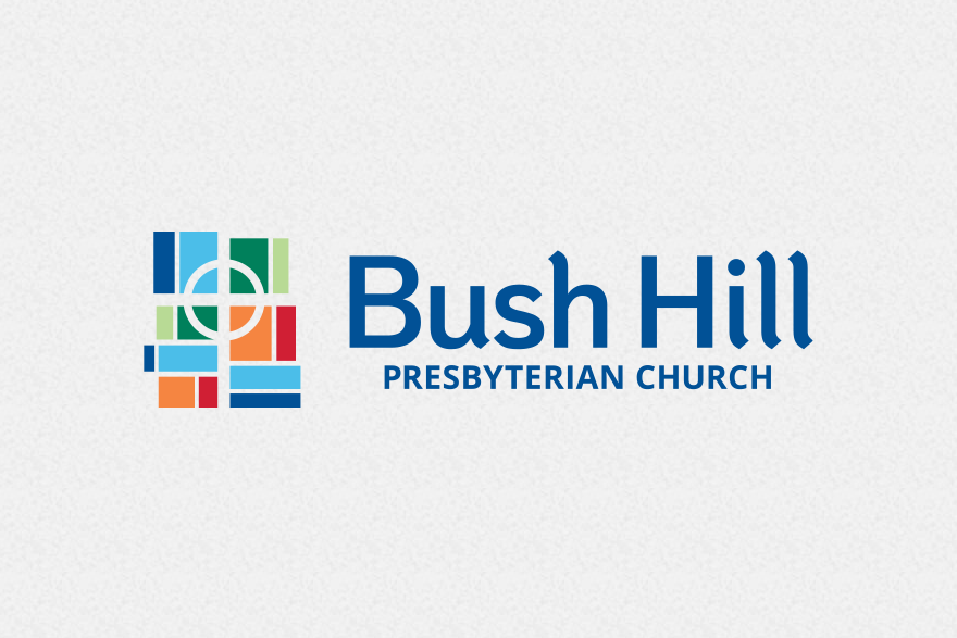 bush hill logo
